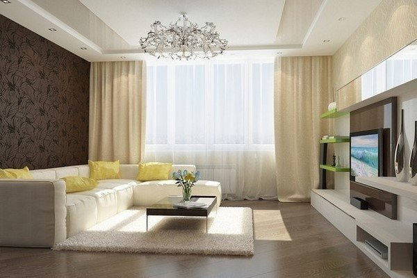 Дизайн гостиной современные идеи фото