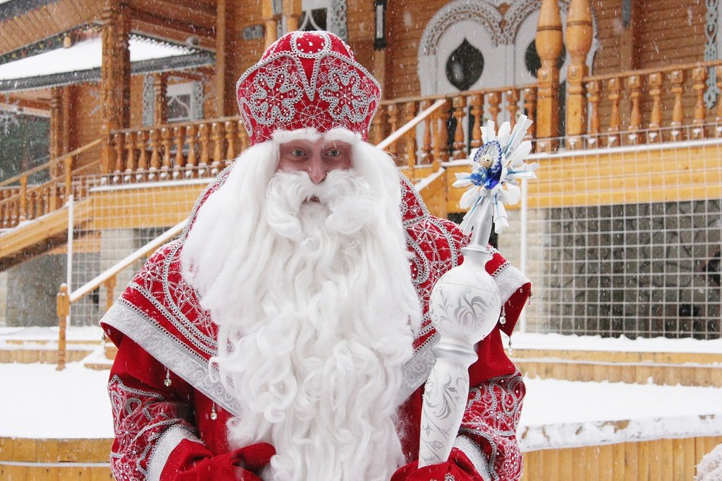 Деда мороза картинки настоящие, про четверг