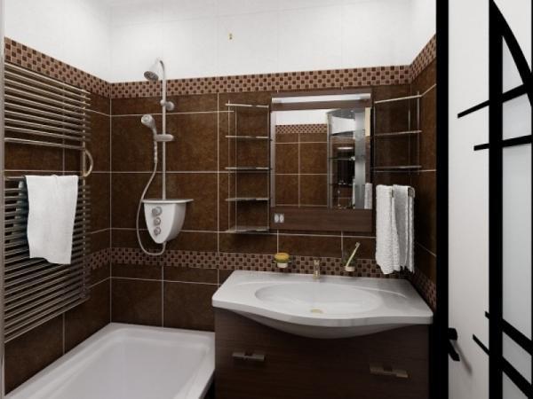 Дизайн ванной комнаты мини магазин мебели ванной спб