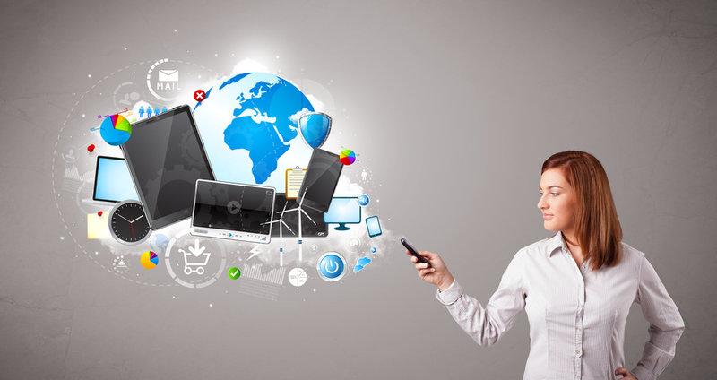 12 прорывных технологий, которые изменят мир - Статьи - theRunet