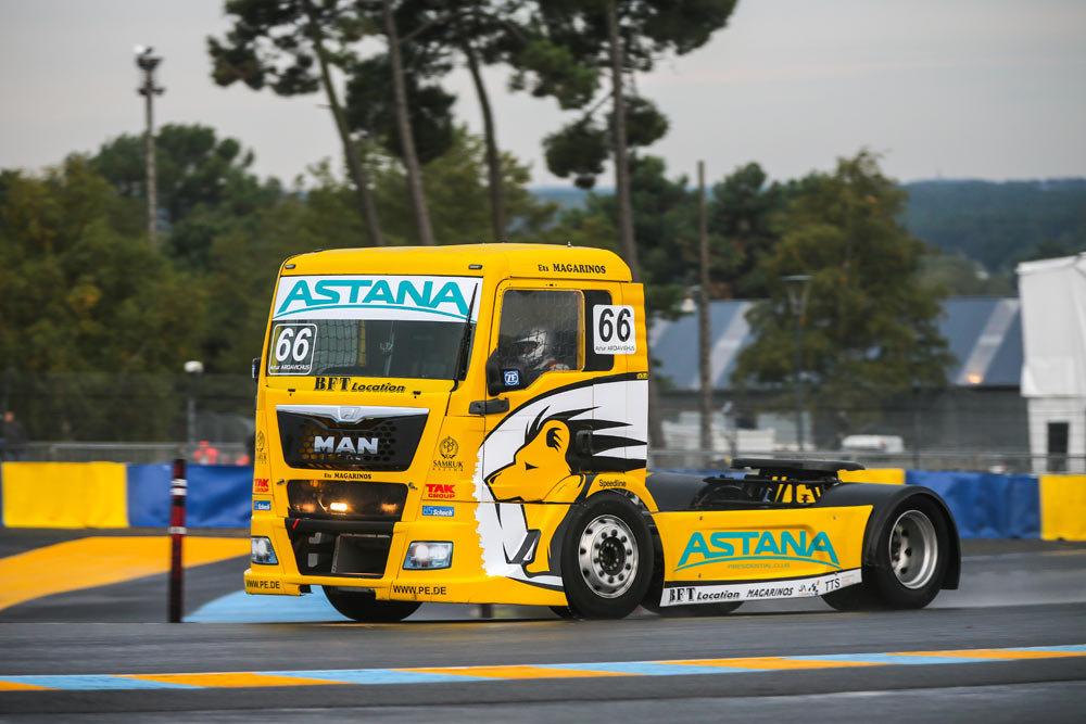 Astana Racing Team