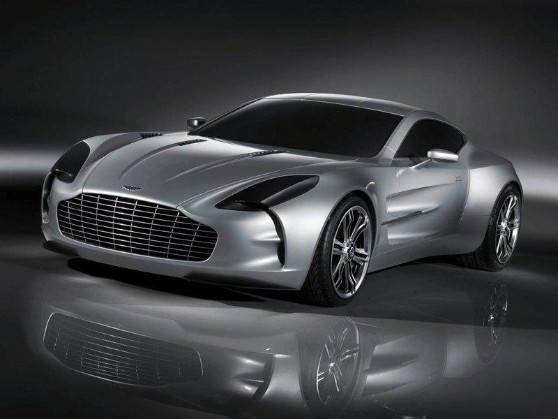 Aston Martin One-77 02