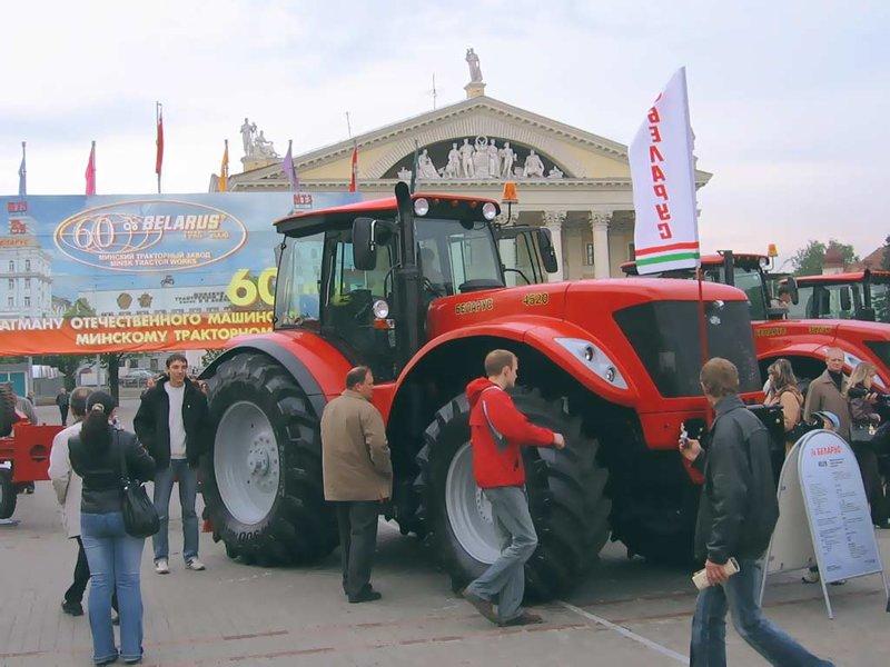 Belarus-4520