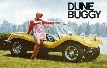 classic buggy