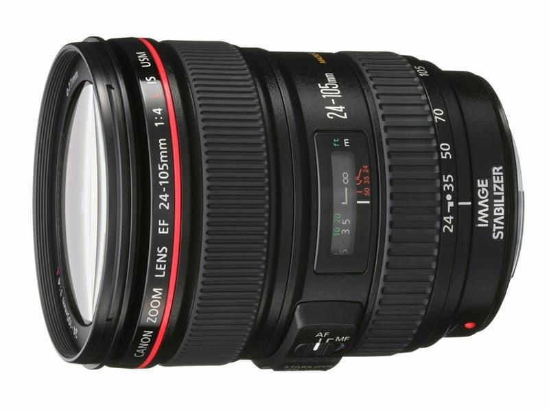 Canon EF 24-105mm f/4.0L IS USM – купить объектив, сравнение цен интернет-магазинов: фото, характеристики, описание | E-Katalog