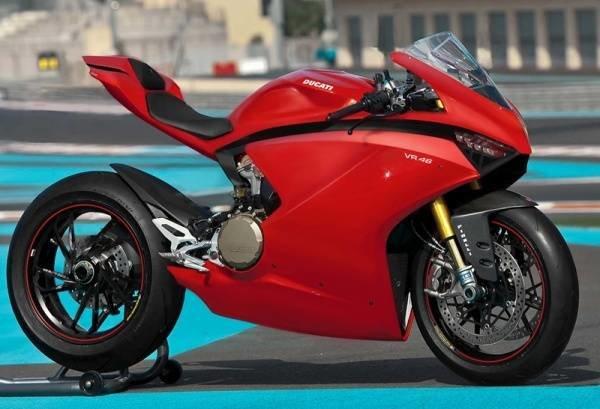 Ducati VR46