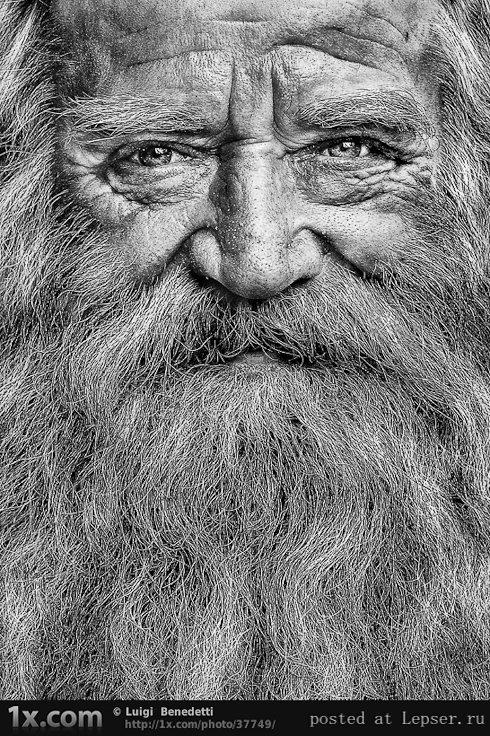 фотографии пожилых людей (4)