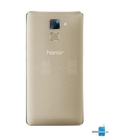 Honor 7 Enhanced Edition