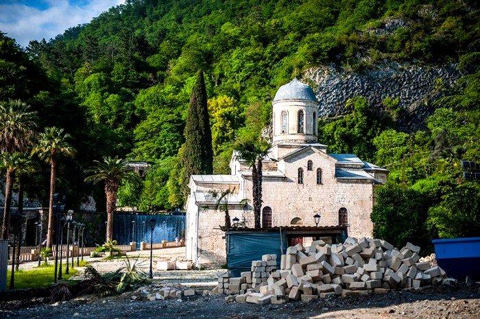 Храм Святого Канонита