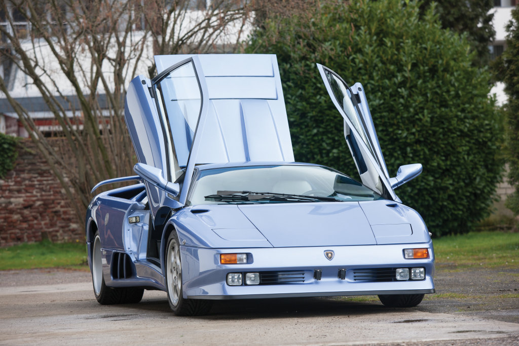 171 Lamborghini Diablo Se30 Jota 187 карточка пользователя