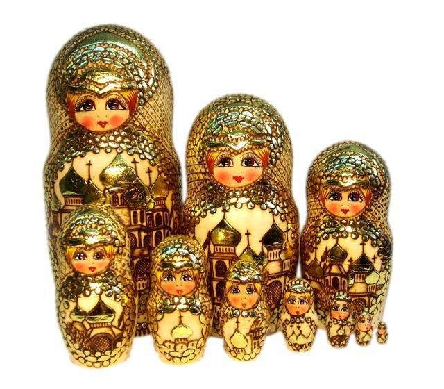 Матрешка-самая известная русская игрушка. Обсуждение на LiveInternet - Российский Сервис Онлайн-Дневников