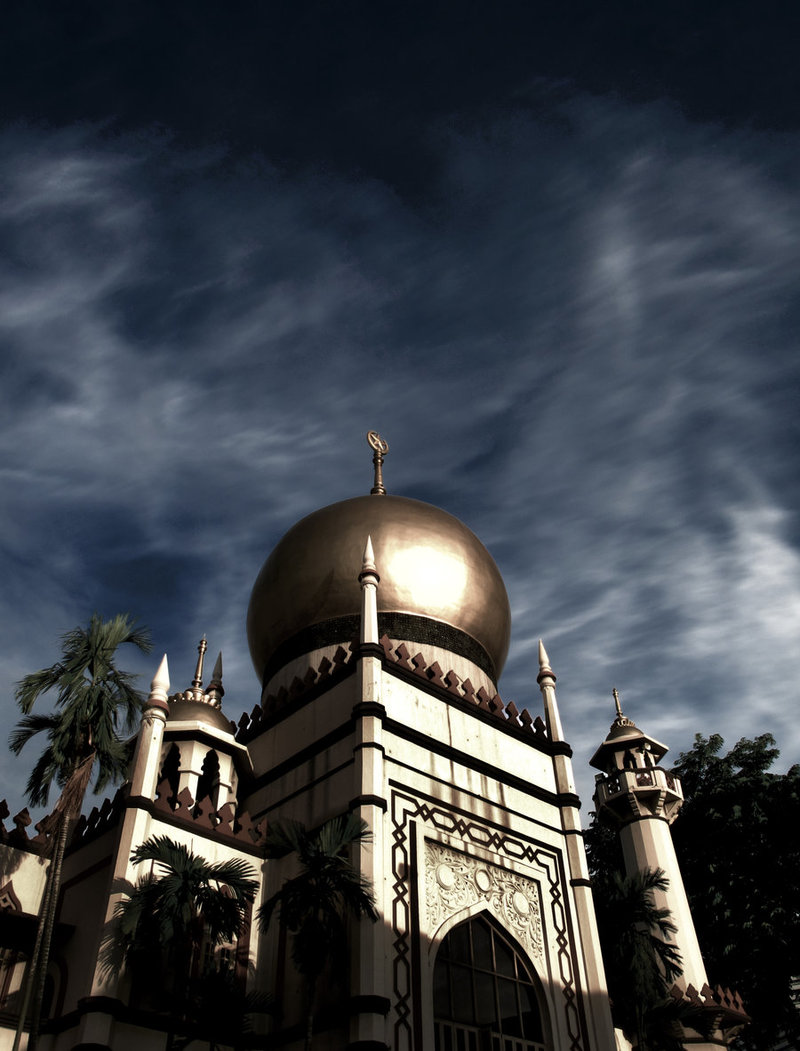 Мечети - Photo - Фотографии - Photo Gallery - İslamic Art and Photo Gallery
