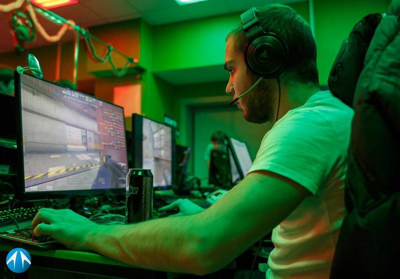 Moscow eSports | Киберспорт Москвы