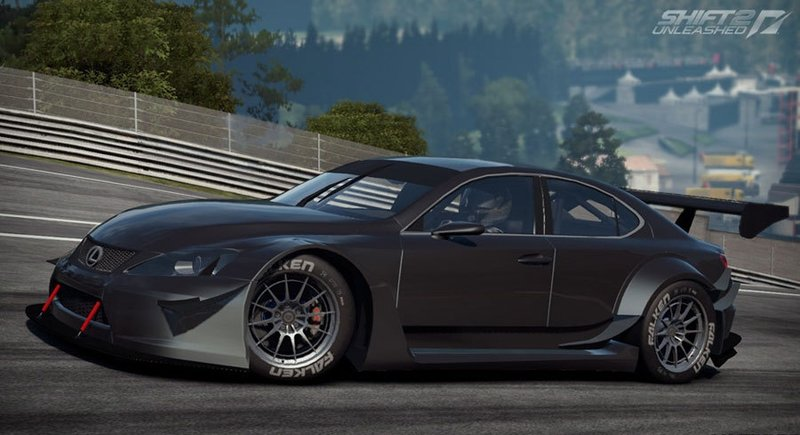 Need For Speed: Shift 2 описание игры