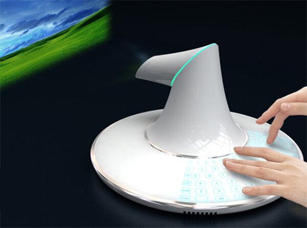 Ноутбуки будущего