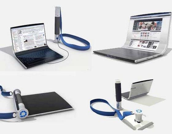 Ноутбуки будущего | Хокидо- игры онлайн
