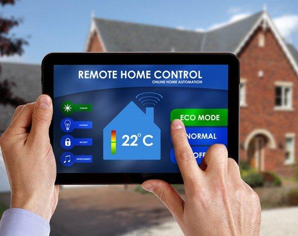 система умный дом своими руками: климат контроль фото