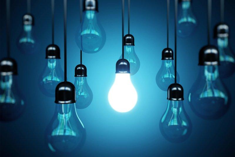 """Сверхбыстрый интернет на светодиодах - """"Li Fi"""""""