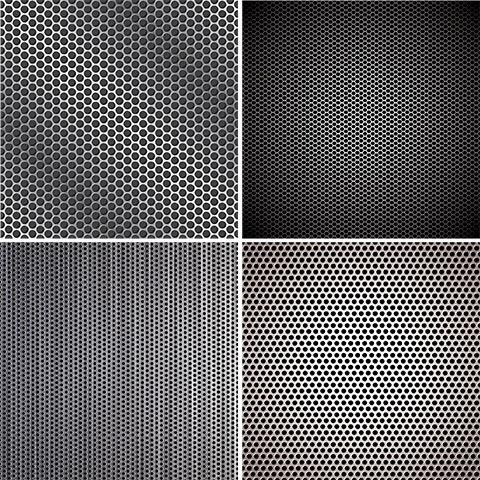 Текстура сетки в векторе, сетка в векторе - mesh texture vector