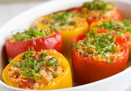 Салат с жареной бараниной рецепт с фото