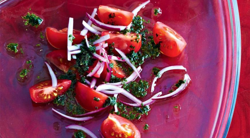 салат бакинский рецепт с фото