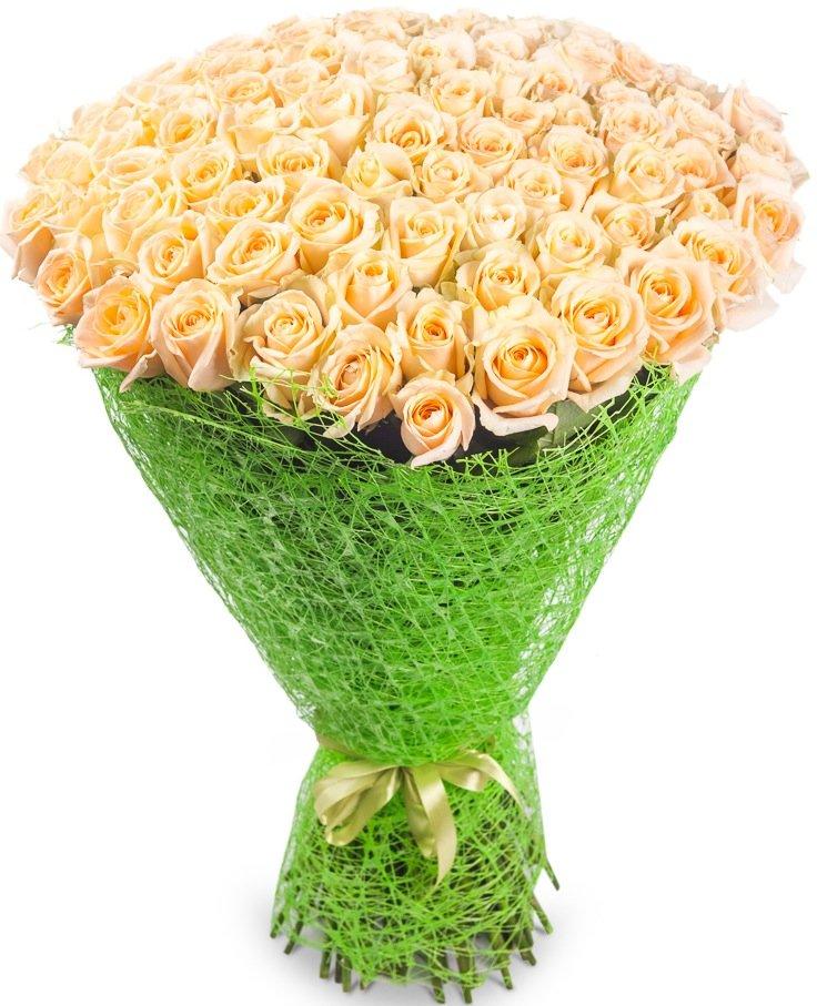 Доставкой букет заказать цветов киев недорого
