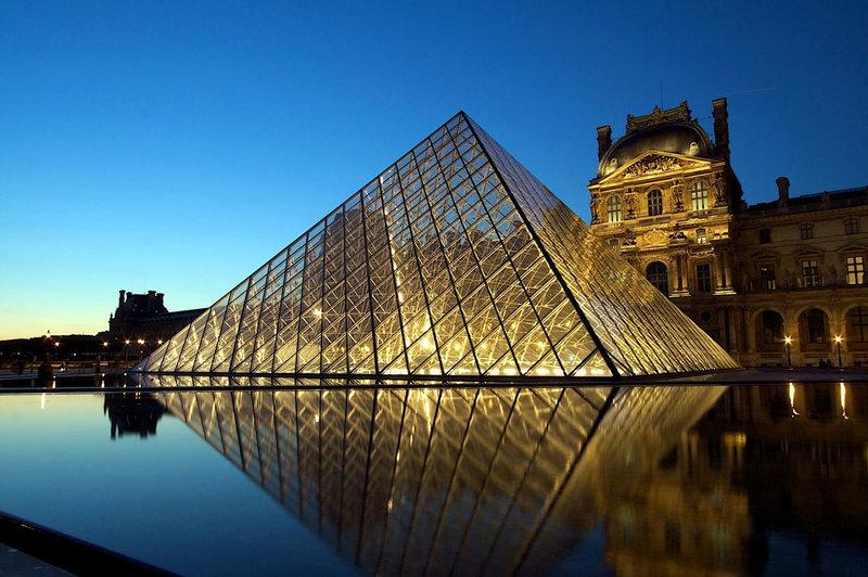 Достопримечательности Франции | Тургид путеводитель по городам ... Достопримечательности Франции