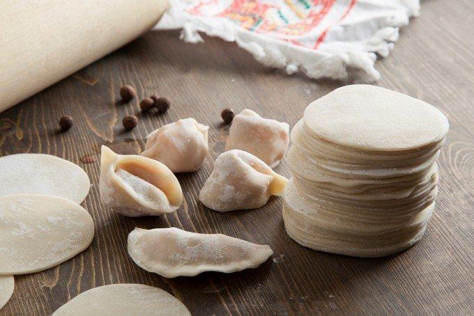 Домашние пельмени своими руками: пошаговый рецепт - KitchenMag 73
