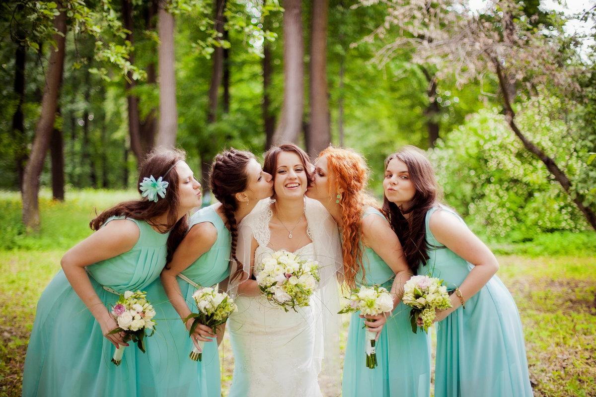 для свадьба в двух цветах фото домом