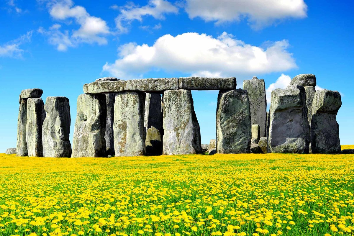 an analysis of the stonehenge who succeeded in creating an incredibly complex and mysterious structu A completely new and convincing solution to the key puzzles of stonehenge as anthony johnson reveals in this astonishing book, patient detective work and detailed computer analysis of clues hidden within this famous monument can be made to yield remarkable new insights into how the earthwork and stone circle were conceived and laid out.
