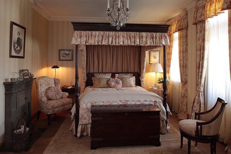 Английский стиль в интерьере квартиры: идеи с фото