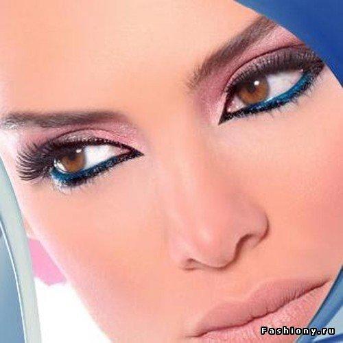 арабский макияж пошаговое фото | Фотоархив