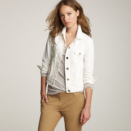 белый пиджак белые брюки