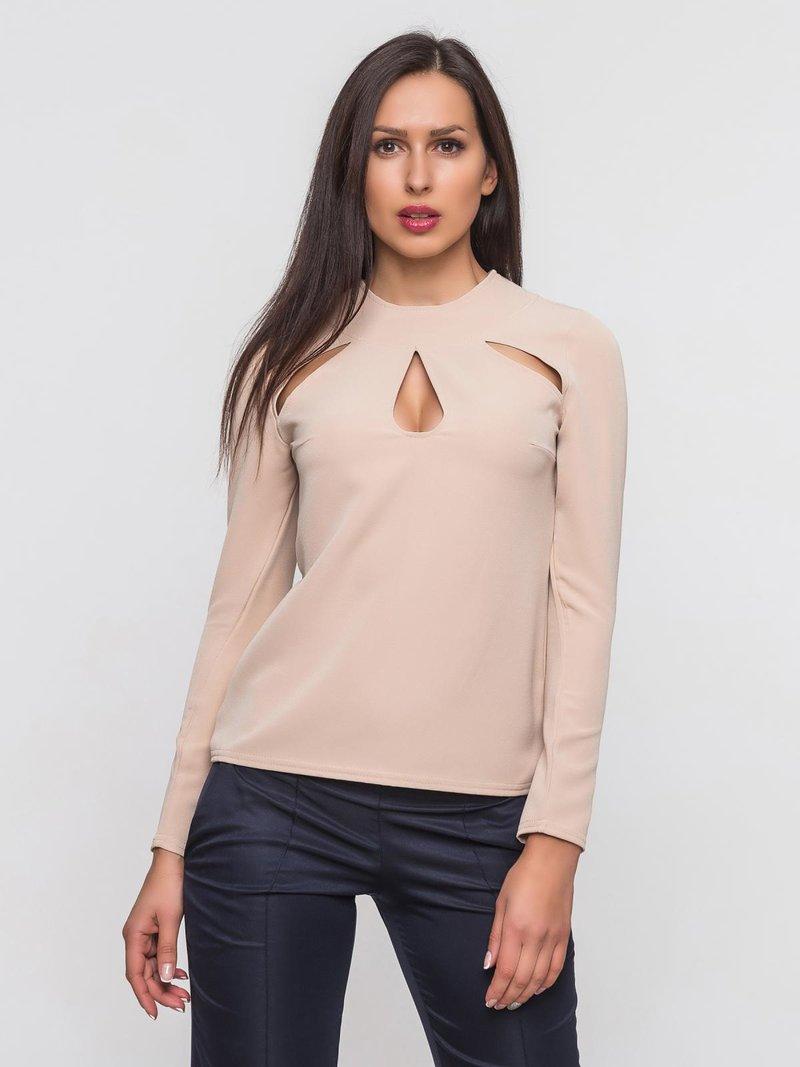 Блузка 4176/2 (Блузки, рубашки, Блузки)