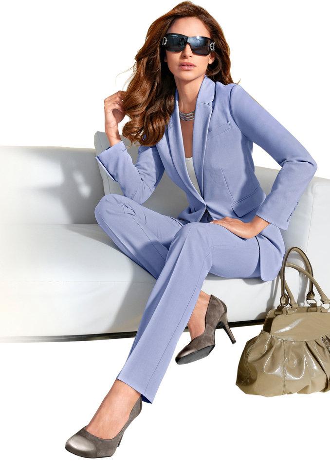 Брючный костюм, H.i.s. – купить по цене 13295 руб: артикул 1267232 | Интернет-магазин Bellore.ru
