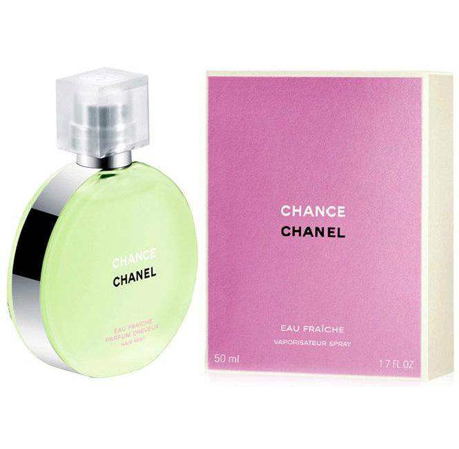 Chanel Chance Eau Fraiche - купить туалетную воду, духи Шанель Chance Eau Fraiche