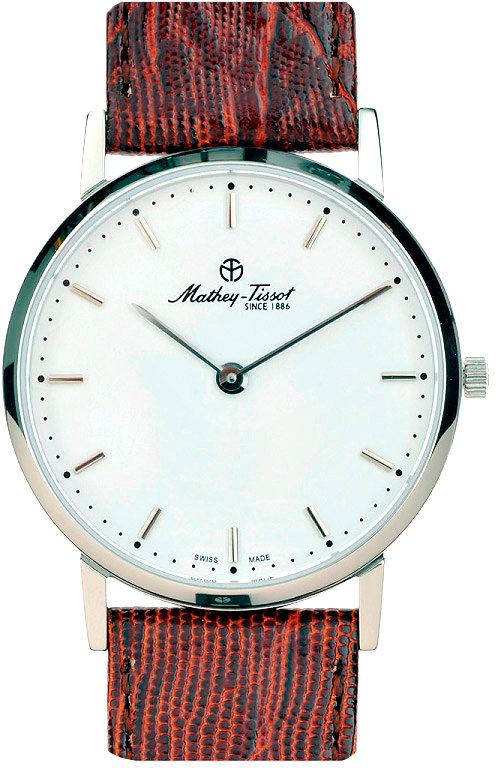 Часы Mathey Tissot Classic H9215AI - женские часы наручные