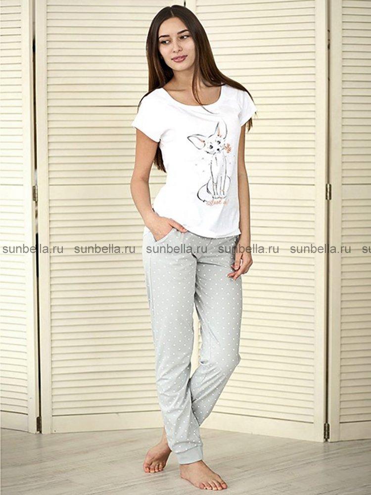 Комплект с брюками Trikozza SA2126 купить в интернет магазине Sunbella.RU