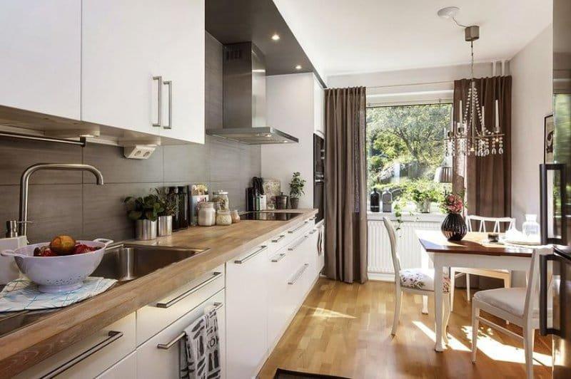 фото кухня мечты