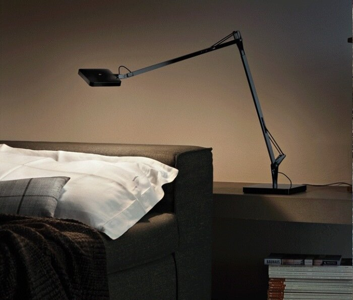 Лампы настольные для спальни