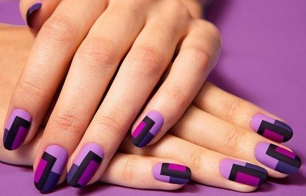 Маникюр на коротких ногтях. 120 фото красивого дизайна ногтей. | Блог для ЖЕНЩИН