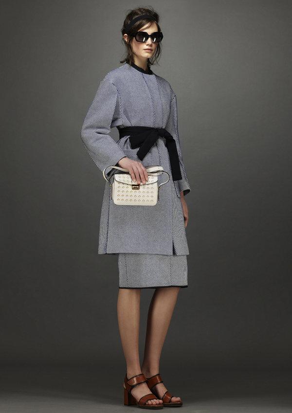 Мода осень 2015 фото | Модная Директива