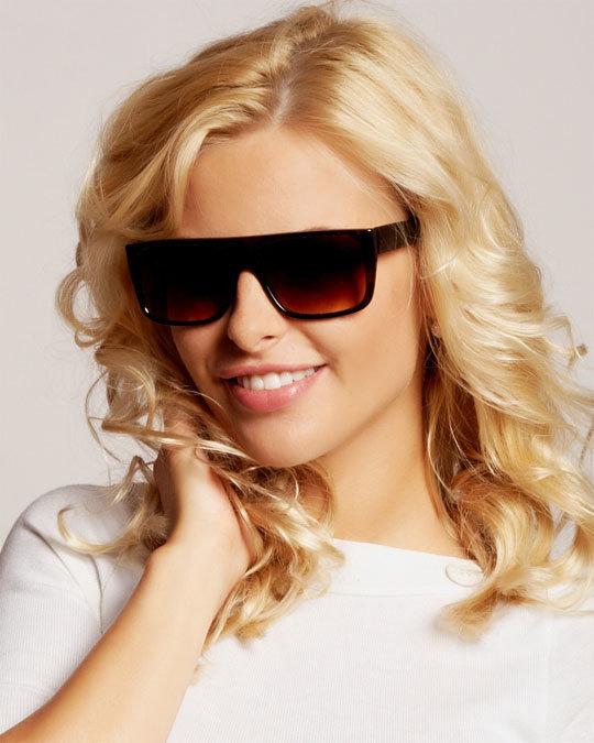 модные солнечные очки 2015 женские фото | Foto-Tur
