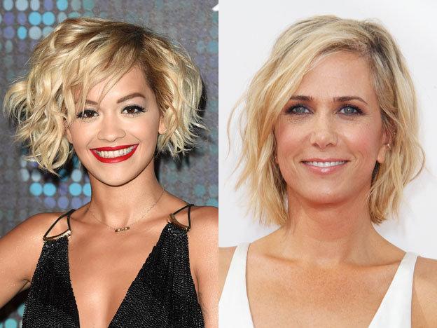 Модные женские стрижки 2015: стиль голливудских звезд (фото)