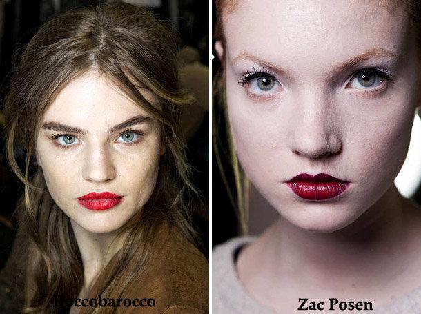 Модный макияж 2016: естественный, вечерний, губ, глаз - 71 фото