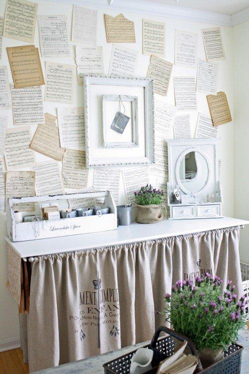 Мой мир: Доступные идеи декора стен