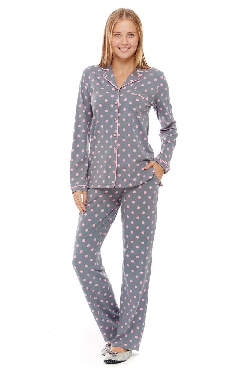 Пижама 4530 - Пижамы женские - каталог магазина Sonichka