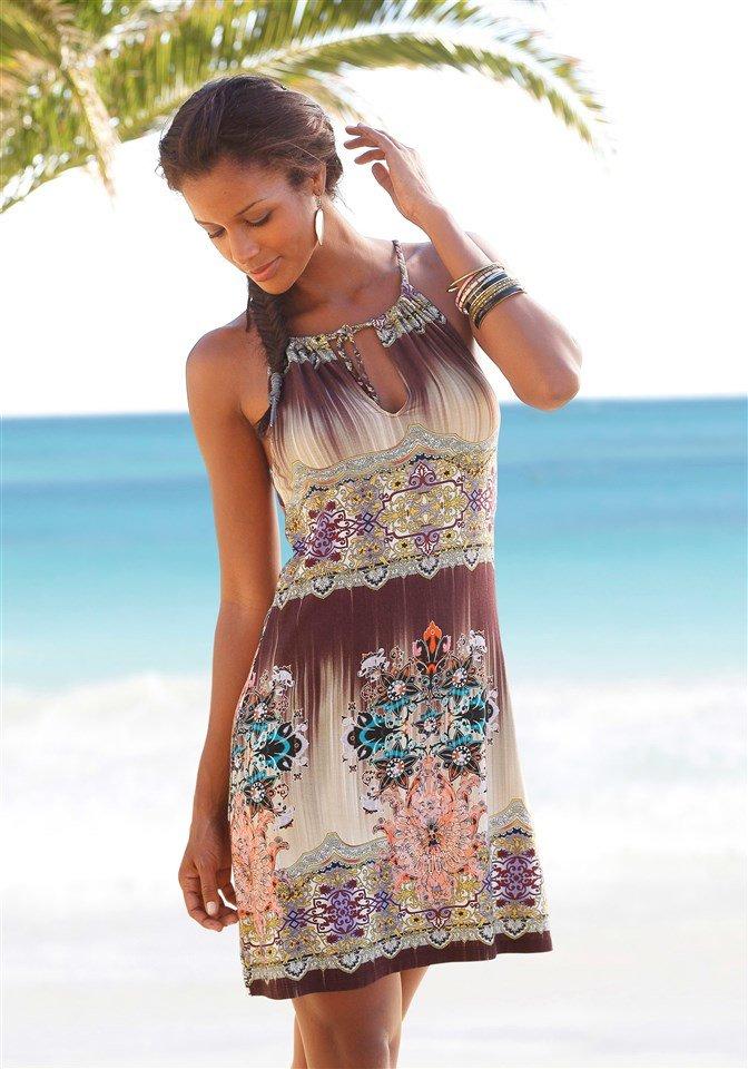 Пляжное платье london, Buffalo – купить по цене 5895 руб: артикул 1130394 | Интернет-магазин Bellore.ru