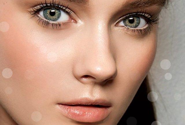 повседневный макияж для зеленых глаз видео