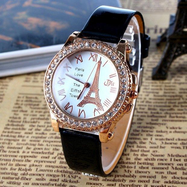 Самые модные женские  часы в 2015 году